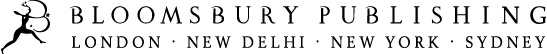 BloomsburyPublishing logo